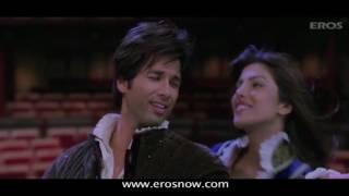 Шахид Капур и Приянка Чопра  клип 2016  Shahid Kapoor& Priyanka Chopra clip 2016