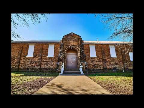Coalgate, Oklahoma