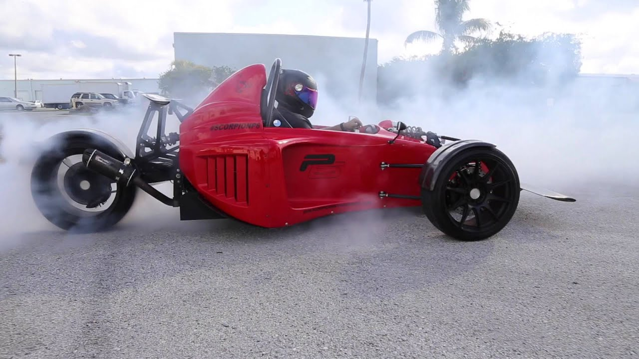 Scorpion Motorsports