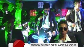 VIDEO: EL MATADOR
