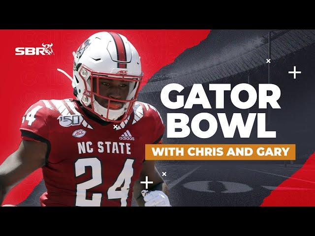 NC State vs. Kentucky Picks and Predictions   2021 Gator Bowl