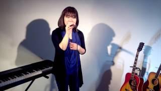 最高なしあわせ / 加藤ミリヤ (コピーフェイス~消された私~ 主題歌) COVERD BY Rukia