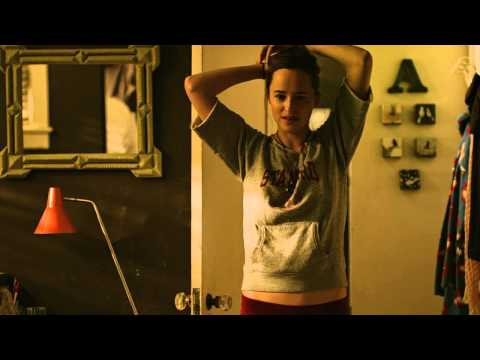'The Social Network' Clip Starring 'Fifty Shades of Grey' Actress Dakota Johnson