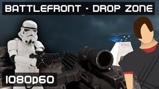 Star Wars: Battlefront (PC BETA) | Drop Zone Gameplay