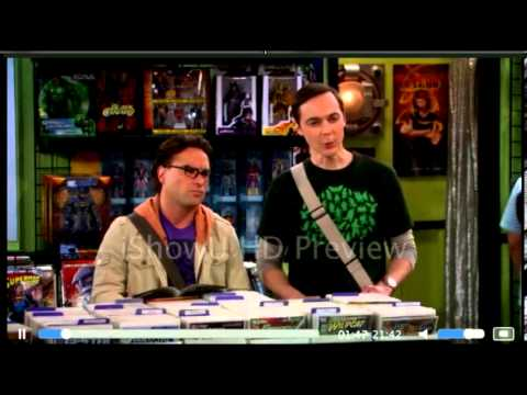 The Big Bang Theory Scientific Method Clip Season 6 Episode 5
