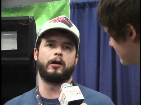 Twisted Pixel Interview at SXSW