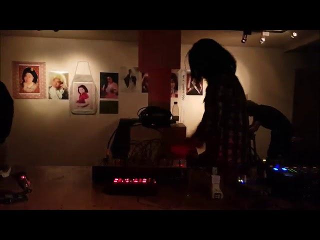 Gen Thalz was live... @ Dead Nation Noisefest 3 in Limbo [2nd half, Harsh Noise]