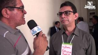 TCM: Para prefeito de Palhano Nilson Freitas o tema é propicio para final de gestão