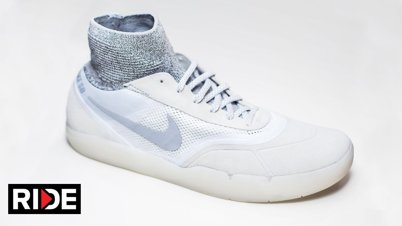 koston shoes