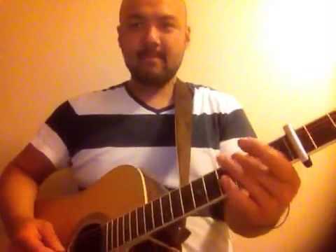 234 Feist Mushaboom Acoustic Cover Youtube