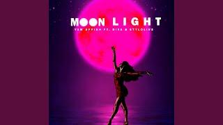 Moonlight (feat. Diya & Stylolive)