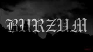 BURZUM - Beholding The Daughters Of The Firmament