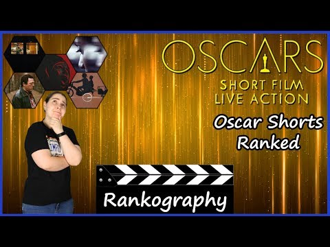 2020 Oscar Nominated Live Action Shorts Ranked (Oscars Rankography)