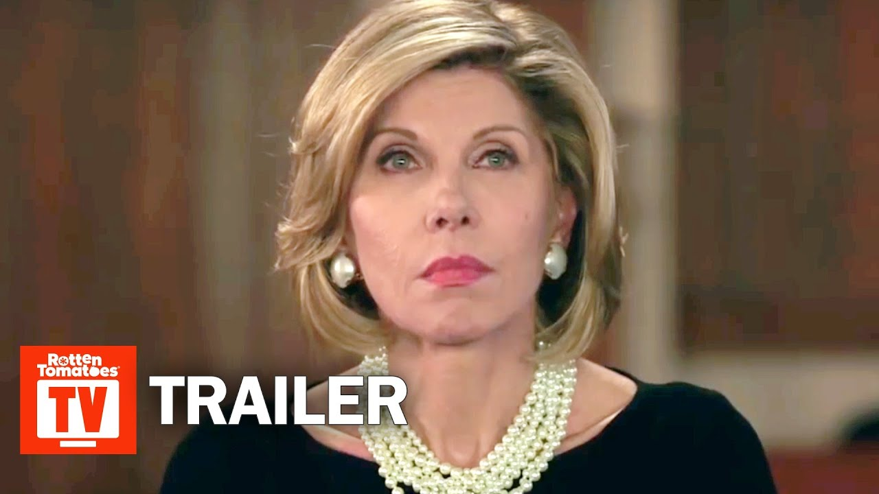 The Good Fight Season 2 First Look | Rotten Tomatoes TV