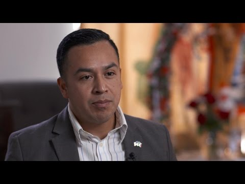 We the People: Americans share hopes, fears of Trump presidency