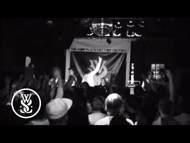 HEARTS ASIDE OUR HORSES - While She Sleeps