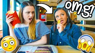 Annoying Things Your BFF Does!!