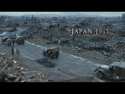 Emperor explores US post war ties with Japan - cinema