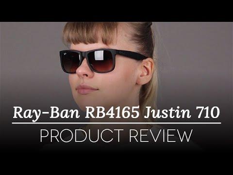 Ray Ban Justin Women