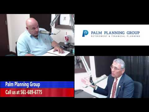 Ask The Experts Radio Show- Social Security Eligibility & Financial Planning
