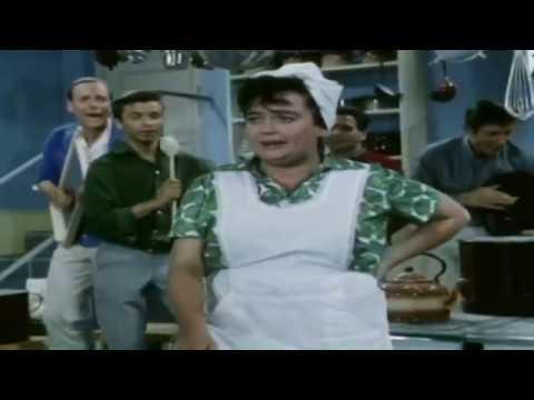 Trude Herr  Mama von Trinidad 1961