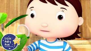 Count To 20 Song | Baby Cartoons and Kids Songs | Little Baby Bum