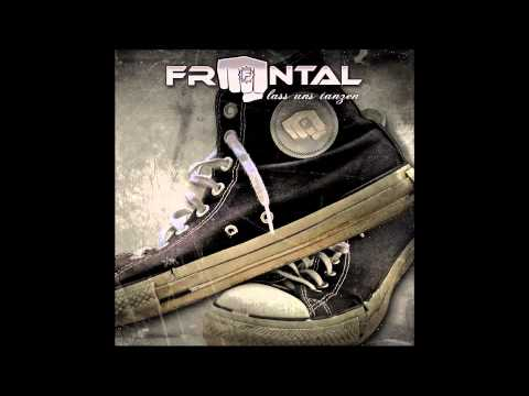 Frontal -  Kuss Mich (2014)