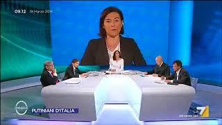 Gualmini (PD): 'In questo momento sono anti-renziana, no ad un governo M5s/Lega'