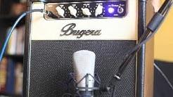 Bugera V5 Review - TheRecordingRevolution.com