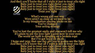 "Bob Marley ""Treat You Right"" (Lyrics-Letras)"