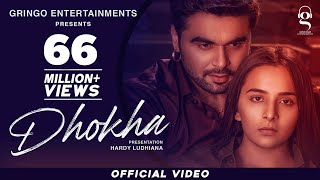 Dhokha (Official Video) | Ninja | Pardeep Malak  | Goldboy | Latest  Punjabi Songs 2020 |