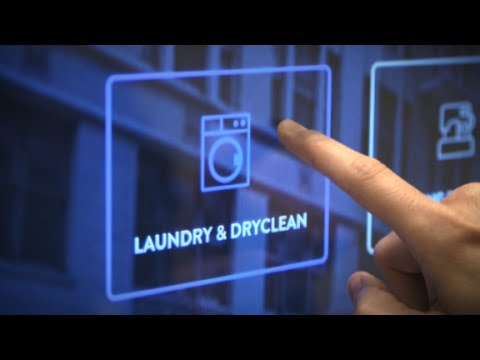 A Dubai Startup Is Trying To Reinvent Laundry