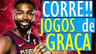 CORRAM! EPIC GAMES MALUCA!! JOGO GRÁTIS MISTERIOSO FOI REVELADO, NOVO JOGO de GRAÇA no PC, MEGA SALE