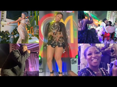 Full Video: Ghana Music Awards UK as Hajia 4real shows off her..Ghanaian artists performance that...