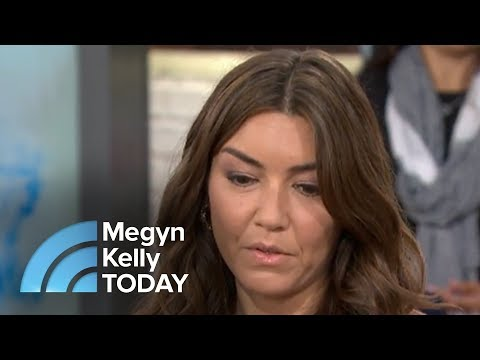 Two Harvey Weinstein Accusers Speak Out Exclusively On Megyn Kelly TODAY | Megyn Kelly TODAY