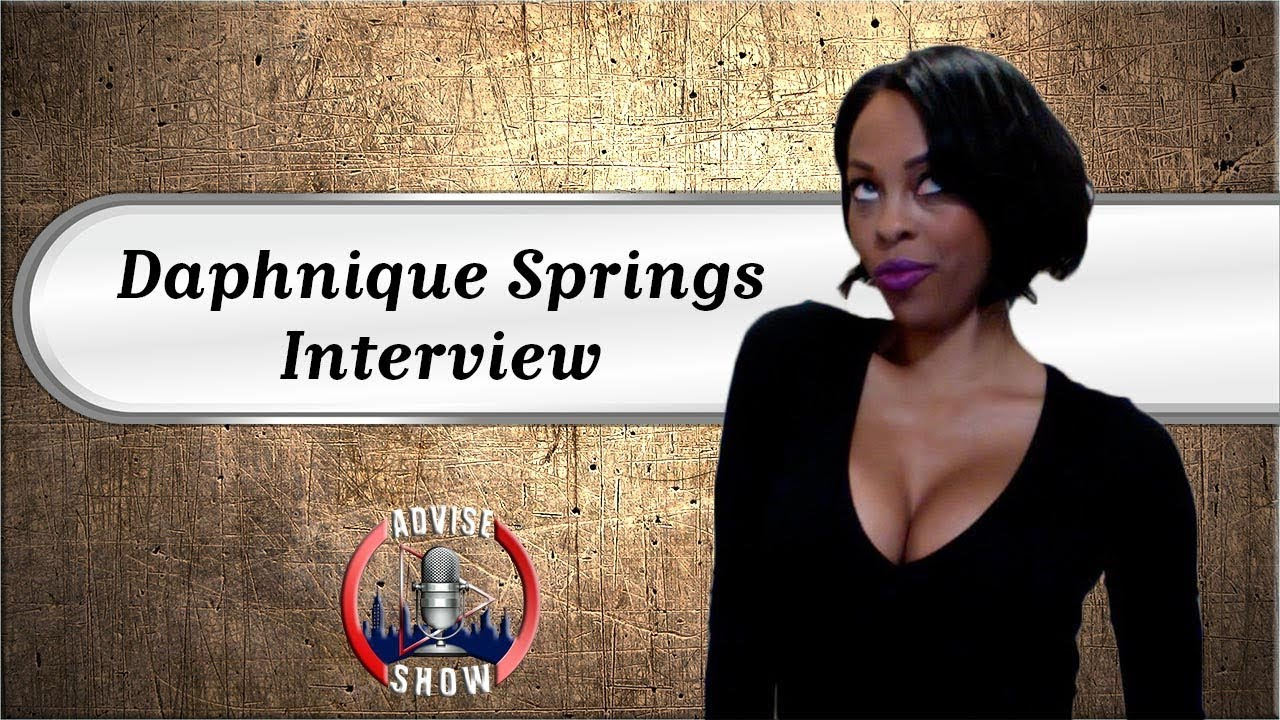 Daphnique Springs Speaks On Viral Video Blk Families