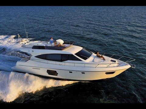 Ferretti Yachts 530 - Art Marine