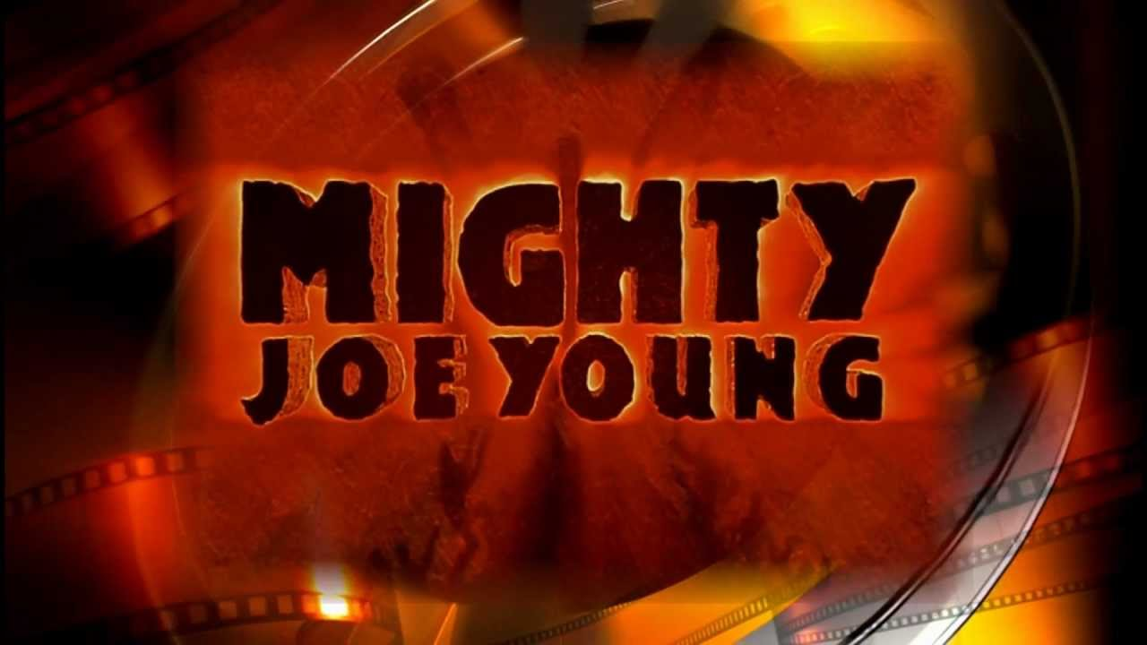 Download Mighty Joe Young Trailer [HQ]