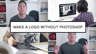 How To Make A Logo Without Photoshop | 3 Tips To Create Your Own