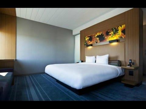 Aloft Dulles Airport North Ashburn Hotels Virginia
