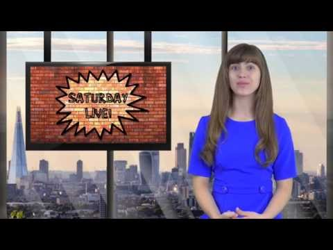 Kids TV Presenting Course at Pinewood Studios - Octavia Alexandru