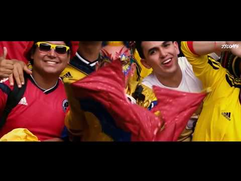⚽️⚽�⚽️⚽️FIFA world cup official theme song live it up ft will smith ⚽️⚽️
