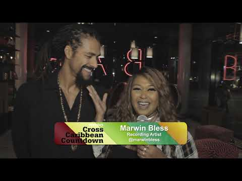 Cross Caribbean Countdown - Featuring SumeRR and Marwin Bless