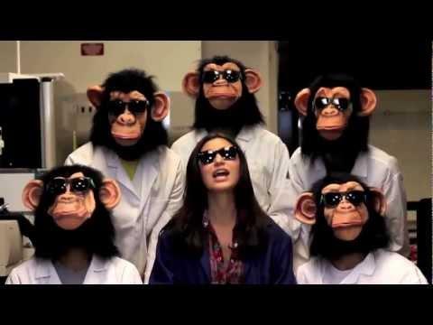 The Lab Song (Bruno Mars Parody)