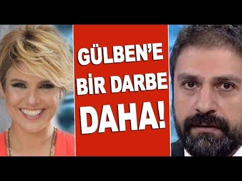 Erhan Çelik'ten Gülben Ergen'e büyük şok! / Magazin Turu