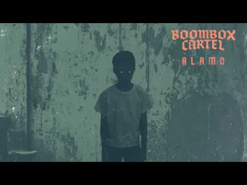 Boombox Cartel - Alamo (feat. Shoffy) [Official Full Stream]