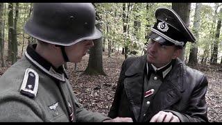 DER KORRIDOR - BATTLE IN THE RUINS (WWII Short Film)