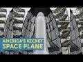 America's Secret Unmanned Space Plane