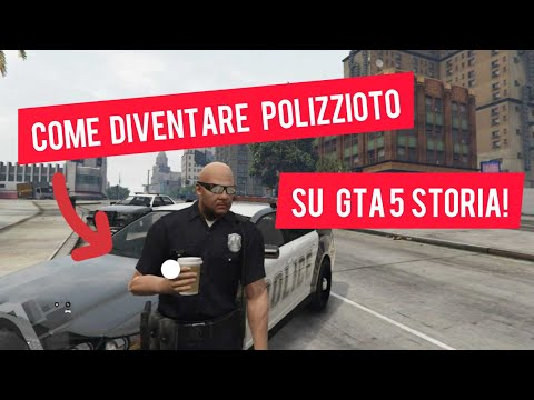 Come diventare poliziotto in GTA San Andreas | Io Games