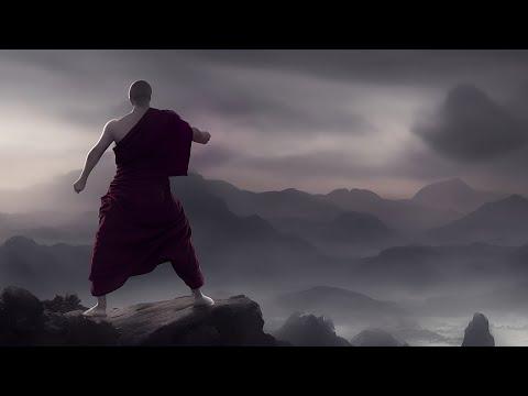 Chi QiGong Activation Meditation Music - Yoga, Tai Chi, Martial Arts Training